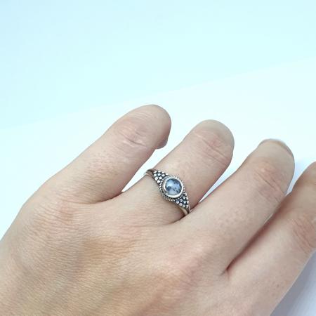 Inel argint SaraTremo [5]