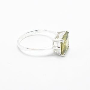 Inel din argint Feliz11