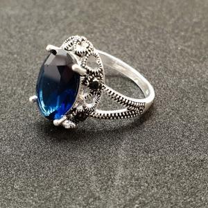 Inel din argint Sapphire0