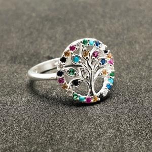 Inel din argint Sacred2