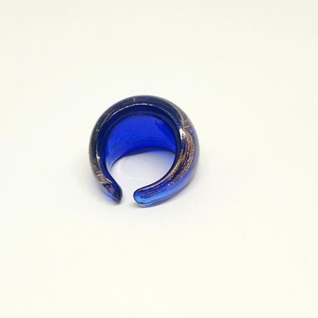 Inel cu sticla de Murano SaraTremo [3]