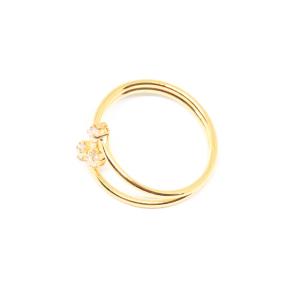 Inel placat cu aur Consular1
