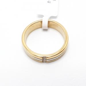 Inel placat cu aur Indexx1