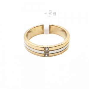 Inel placat cu aur Indexx0