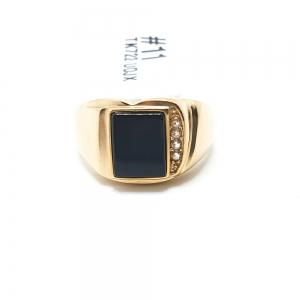 Inel placat cu aur Absynt3