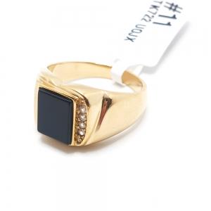 Inel placat cu aur Absynt2