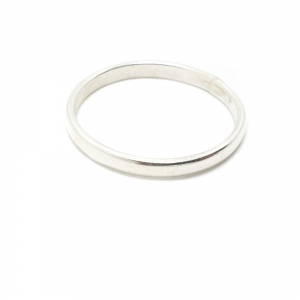 Inel tip verigheta din argint 925 Silver0