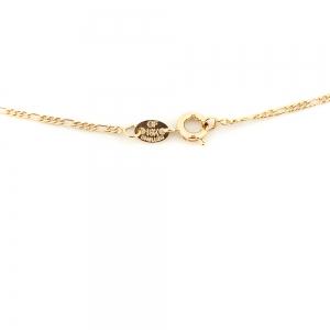 Lantisor placat cu aur 44-50 cm Jerry2