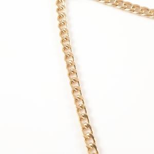 Lant placat cu aur SaraTremo [4]