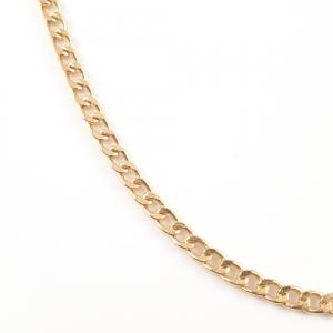 Lant placat cu aur SaraTremoLant placat cu aur SaraTremo [1]