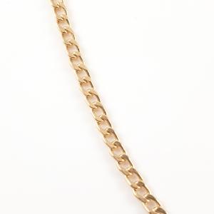 Lant 48 cm placat cu aur Sydney1