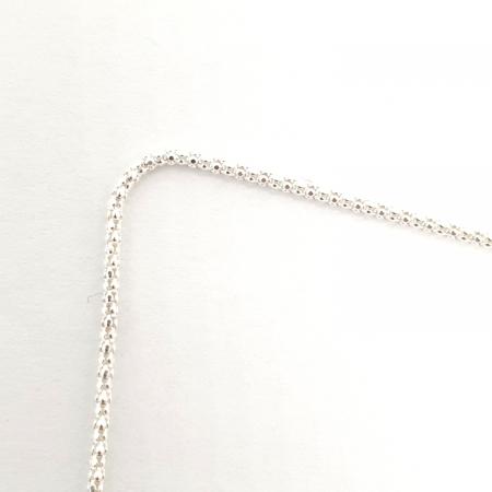 Lantisor din argint tip sarpe Cherish [2]