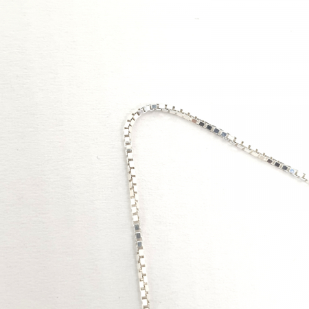 Lantisor din argint tip sarpe Liberty [1]