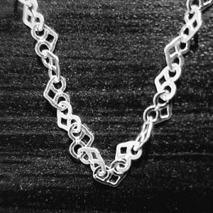 Lantisor din argint Porthos [0]