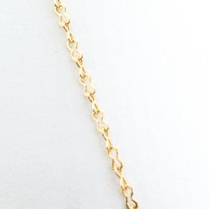 Lantisor placat cu aur 52 cm Cuerpo1