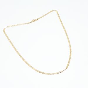 Lantisor placat cu aur SaraTremo [4]