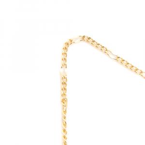 Lantisor si pandantiv-ingeras placate cu aur Los Angeles4