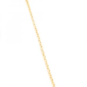 Lantisor si cruciulita placate cu aur Castiel2