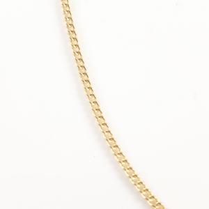 Lantisor placat cu aur 44-50 Loraine2