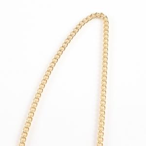 Lantisor placat cu aur 44-50 Loraine0