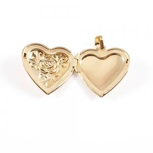 Medalion pentru fotografie Heart1