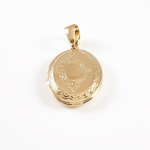 Medalion pentru fotografie Mirror0
