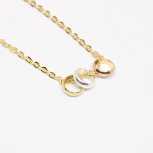 Set bijuterii placate cu aur Star2