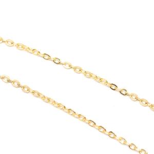 Set bijuterii placate cu aur Phunk - Copie3