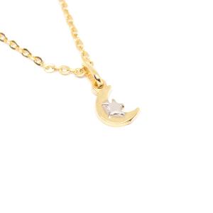 Set bijuterii placate cu aur Phunk - Copie2