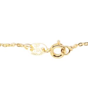 Set bijuterii placate cu aur Star6