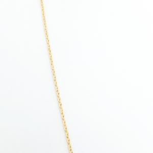 Set bijuterii placate cu aur Hamsa2
