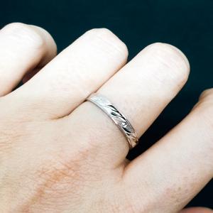 Verigheta din argint rodiat Privilege1