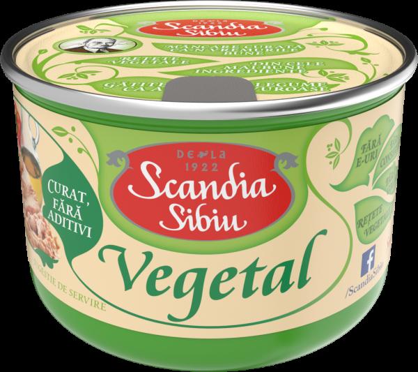 Scandia Sibiu Aperitiv vegetal 200g [0]