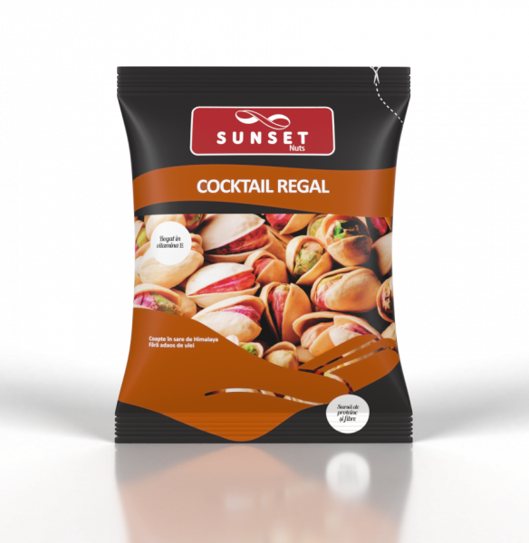 SUNSET NUTS Cocktail Regal 50g [0]