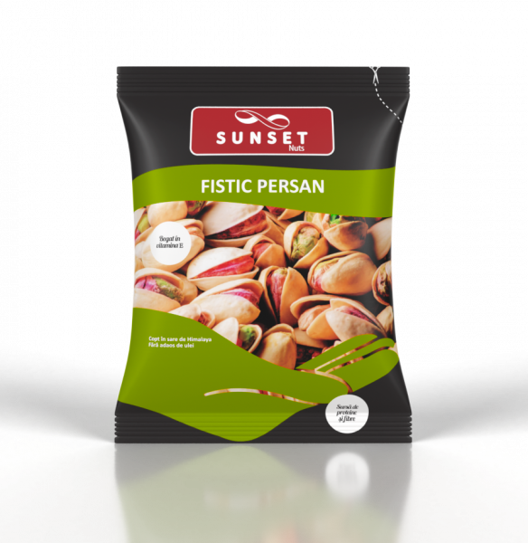 Sunset Nuts Fistic Persan 50g [0]
