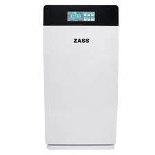 Purificator de aer multifunctional Zass ZAP 02 1