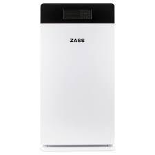 Purificator de aer multifunctional Zass ZAP 02 2