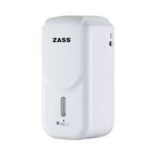 Dispenser/Dozator automat pentru mâini [0]