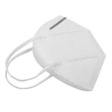 Masca de protectie FFP2, set 20 buc. [0]