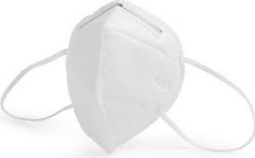 Masca de protectie FFP2, set 20 buc. [1]