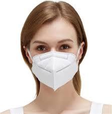 Masca de protectie FFP3, set 5 buc. 1