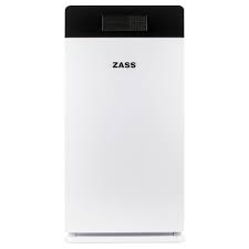 Purificator de aer multifunctional Zass ZAP 022