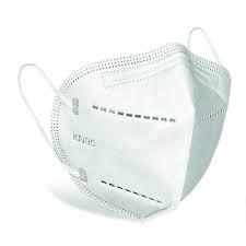 Masca de protectie FFP3, set 5 buc.0