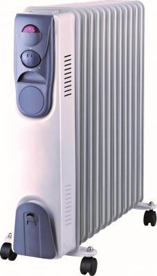 Calorifer electric 11 elementi 2500W 0