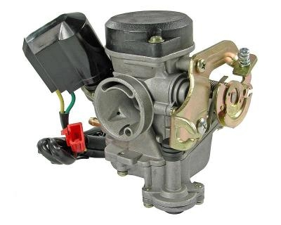 Carburator GY6 50 [0]