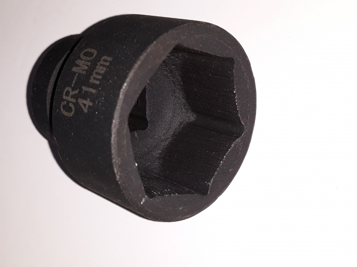 Cheie tubulara de impact 41 mm 2
