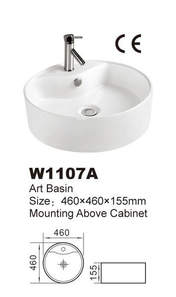 Chiuveta ceramica - 460/460/155 1