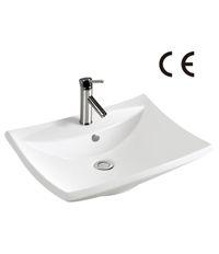 Chiuveta ceramica - 605/445/180 0