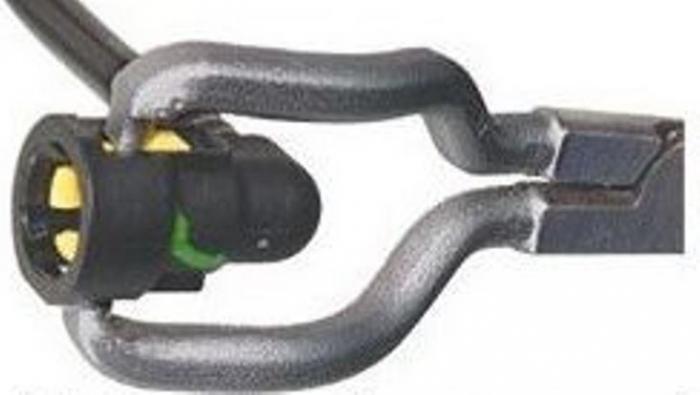 Cleste pentru conducte combustibil 1
