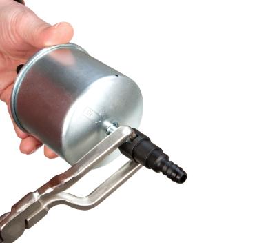Cleste pentru conducte combustibil 3
